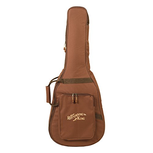 000 Acoustic Guitar Gig Bag - 1