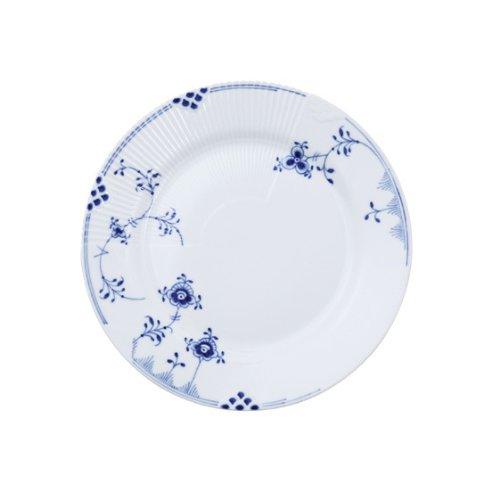 Blue Elements 8.25' Salad Plate Royal Copenhagen LEPAC5282