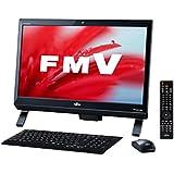 富士通 デスクトップパソコン FMV ESPRIMO FH56/SD(TVチューナー搭載モデル)(Microsoft Office Home and Business Premium) FMVF56SDP