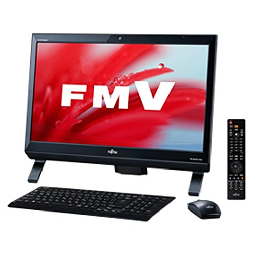 富士通 FMV ESPRIMO FH56 SD(TVチューナーモデル) FMVF56SDP