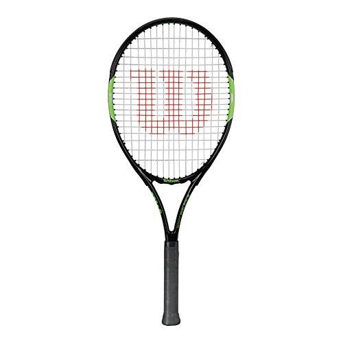 Wilson WRT216500 Blade Team 26 Junior Tennis Racquet Comp Racquet