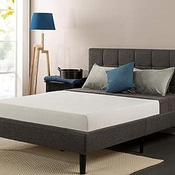 Zinus, Inc Sleep Master Ultima Comfort colchón de Espuma con Efecto Memoria