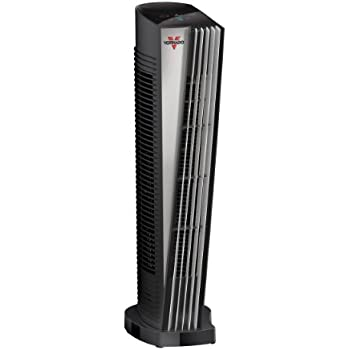 Vornado ATH1 Whole Room Tower Heater, Automatic Climate Control