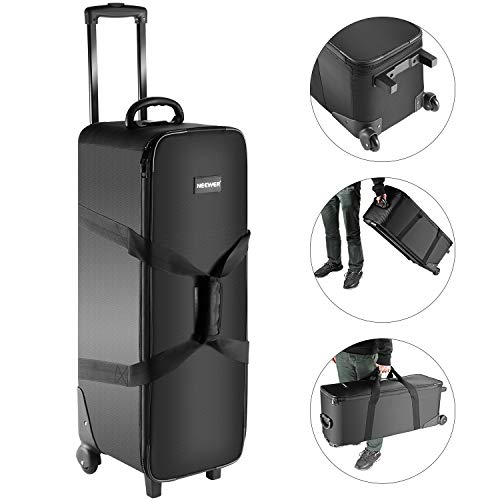 Neewer Roller Bag for Photography Photo Video Studio on Loca