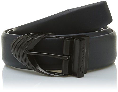 Oakley Men's Signature Ellipse Belt, Graphite, Small for sale  Delivered anywhere in USA