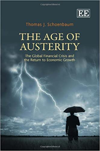 the age of austerity schoenbaum thomas j