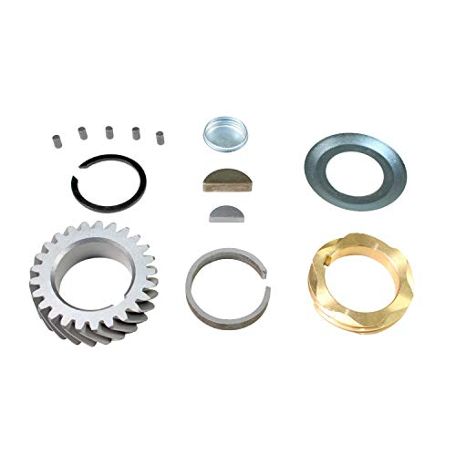 AA Performance Products Type 1 crankshaft timing gear set