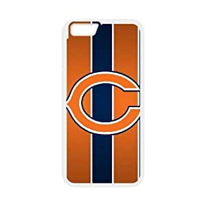 iPhone 6 4.7 Inch Phone Cases NFL Chicago Bears Cell Phone Case TYC764133