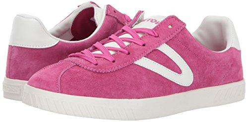 Fashion Camden3 Sneaker Women's Pink Tretorn nvB0E5aqxw