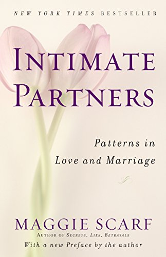Intimate Partners by Maggie Scarf