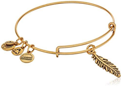 Alex Ani Rafaelian Bracelet A10EB143RG
