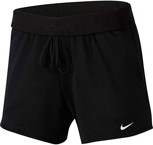 レディース カジュアルパンツ Nike Women's Dri-FIT Training Shorts [並行輸入品]