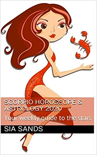 scorpio weekly horoscope for january 16 2020