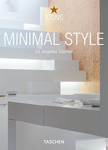 Minimal Style (Taschen Icons)