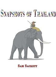 Snapshots of Thailand