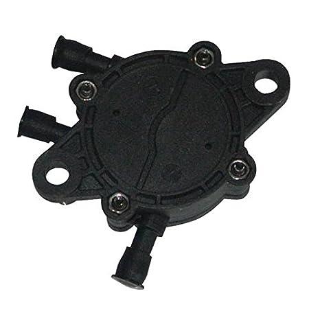 Kraftstoffpumpe ersetzen Kohler John Z225 Z245 F/ür Honda GC190 GC160 GCV520 Motor