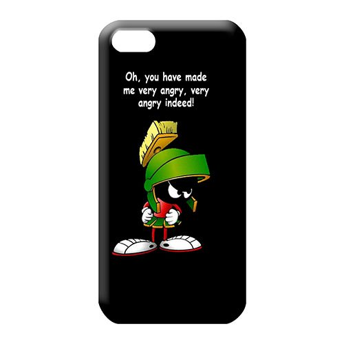 iPhone 5c Collectibles High-definition stylish mobile phone covers marvin the martian