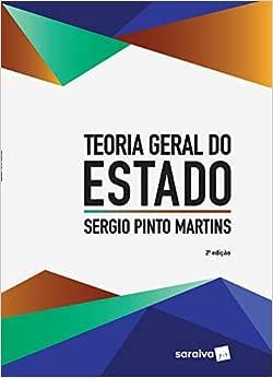 Teoria geral do estado - 2ª edição de 2018