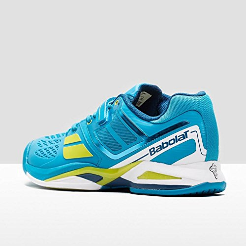Babolat Scarpe da tennis Propulse 5 All Court Blu