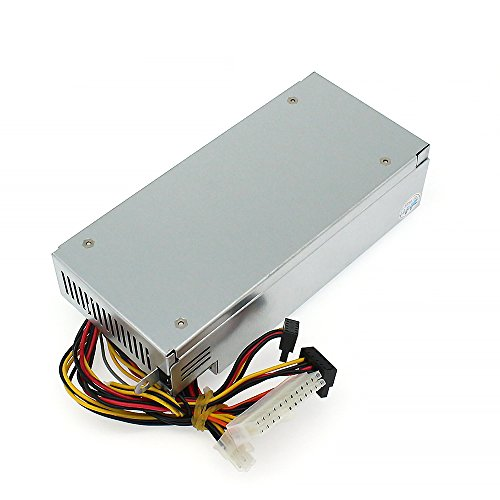 S-Union 220W Power Supply For Dell Inspiron 3647 660s Acer X1420 X3400 eMachines Gateway Series Delta DPS-220UB A Liteon H220AS-00 L220AS-00 L220NS-00 PS-5221-03DF R82HS 650WP FXV31 P3JW1 TTXYJ OR5RV by S-Union (Image #2)