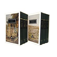 The Decline and Fall of the Roman Empire, Volumes 1 to 6