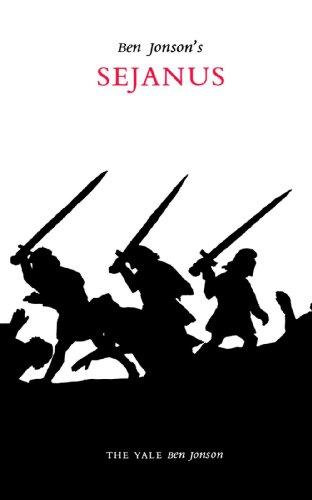 Ben Jonson: Sejanus (Yale Ben Jonson)