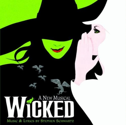 "For Good (From ""Wicked"" Origin..."