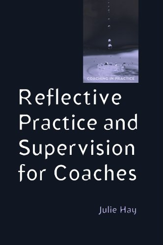 Meditating Practice and Supervision for Coaches (Coaching in Practice (Paperback))