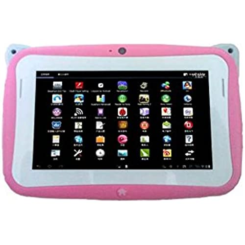 4.3 Inch Android4.2 Children Kids Game Tablet Pc Birthday C Coupons
