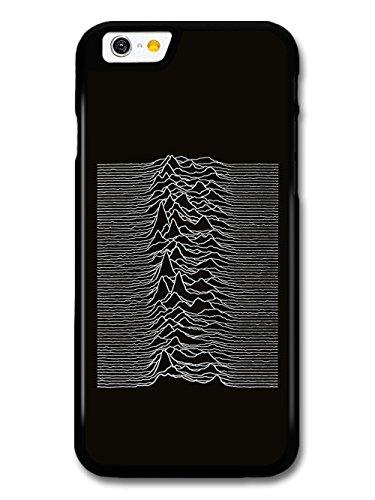Joy Division Unknown Pleasures Album Art Pulsars hülle für iPhone 6 6S