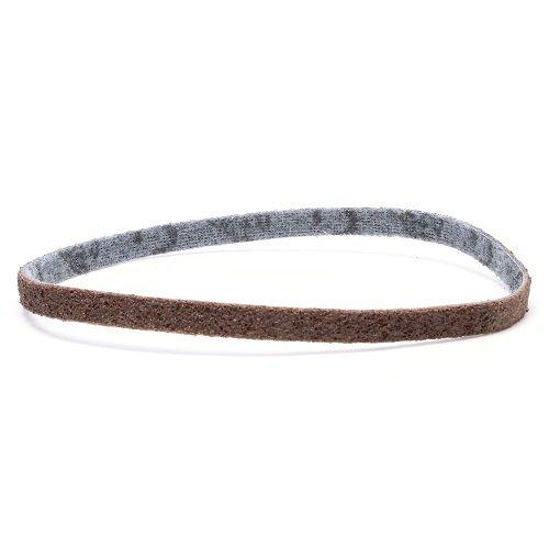 TM 1//2 in x 24 in A CRS 20 Belts 3M SE-BS Scotch-Brite SE Surface Conditioning Belt