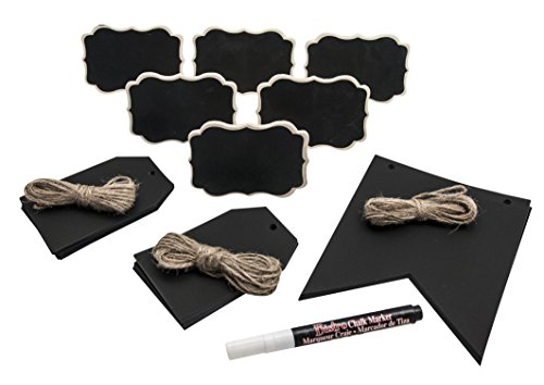 Chalkboard Party Decorating Kit