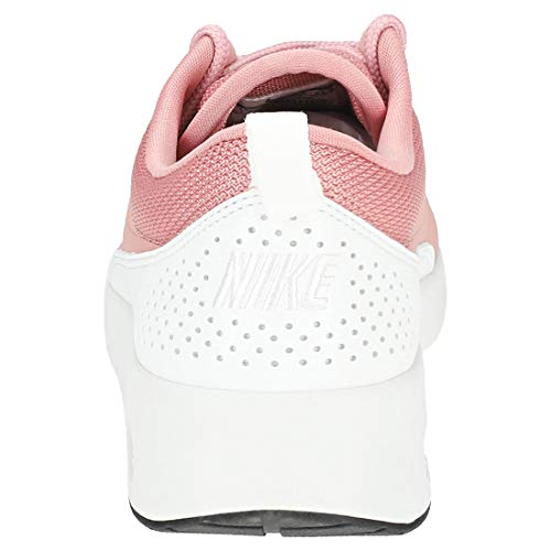 Pink Basses Multicolore Rust WMNS Summit White Black Thea Femme NIKE Air Sneakers 001 Rust Max Pink 0FCwwzqx