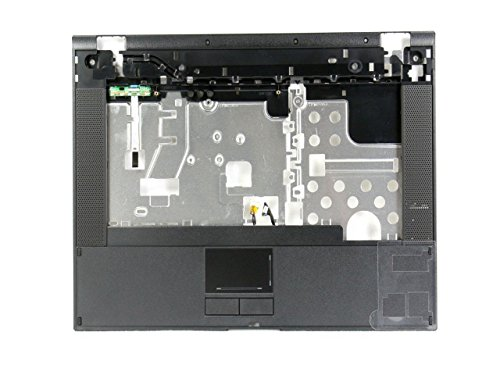 Dell Latitude E5500 Laptop Palmrest with Touchpad Assembly Black F152C (Assembly Dell)