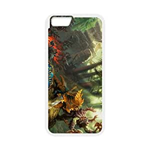 World Of Warcraft iPhone 6 4.7 Inch Cell Phone Case Whiteten-156336