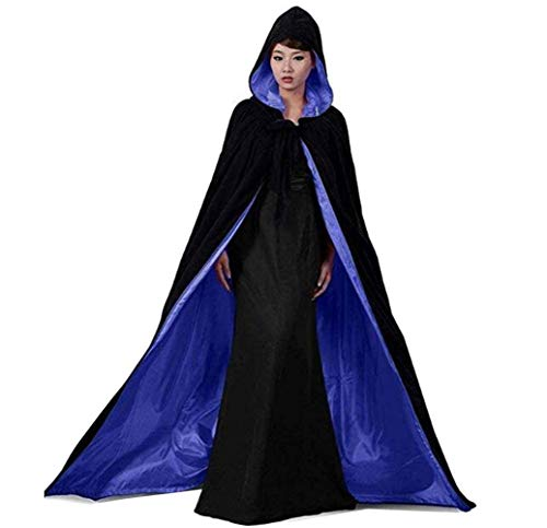 Special Bridal Medieval Cape Cloak with Hood Medieval