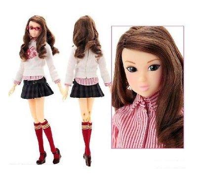 Pre order Momoko Doll High School Idol Peach ver. Sekiguchi New