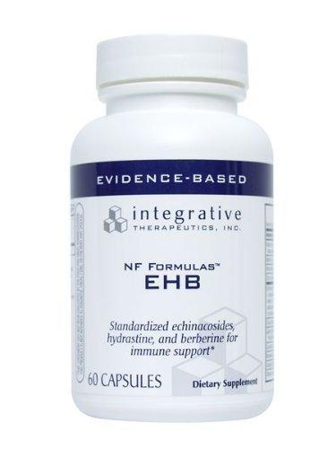 Интегративная Therapeutics EHB 60 Caps