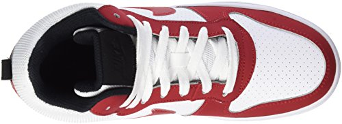 Gym Red Scarpe Nike Uomo White 838938 101 Black Ginnastica da Bianco FAwAZBTqf
