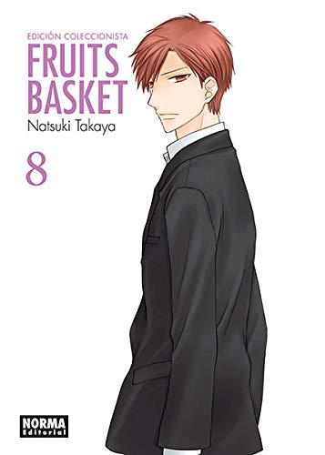 Fruits Basket Edición Coleccionista 8 por Natsuki Takaya
