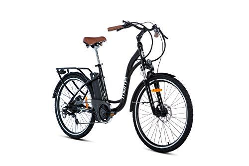🥇 Ciclismo con timo