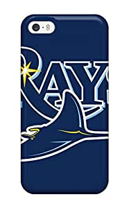 Larry B. Hornback's Shop New Style 2542096K559580022 tampa bay rays MLB Sports & Colleges best iPhone 5/5s cases