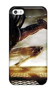 BAtiIdD389GlNOh ZippyDoritEduard Alien Isolation Durable Iphone 5/5s Tpu Flexible Soft Case(3D PC Soft Case)