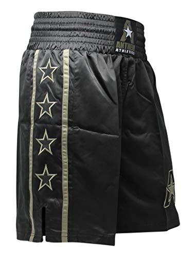 Anthem Athletics Classic Boxing Trunks Shorts - Ghost Army - Medium ()