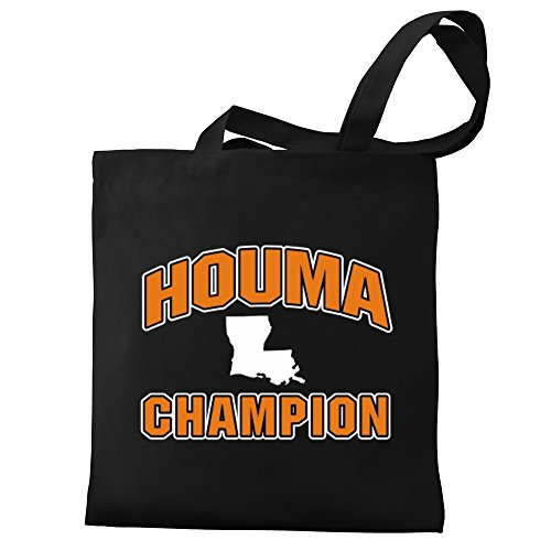 champion Houma champion Canvas Eddany Canvas Tote Eddany Bag Houma xEwdaq