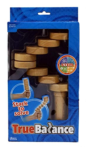 Coordination Game Balance Toy