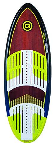 "O'Brien Royale Wakesurf Board 63"""