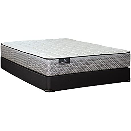Kingsdown Passions Fantasy Firm Mattress Full Extra Long