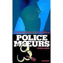 Police des moeurs nº155 Tectonique des plates (French Edition)