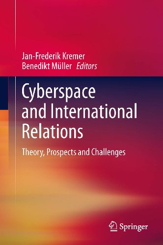 Cyberspace and International Relations Pdf
